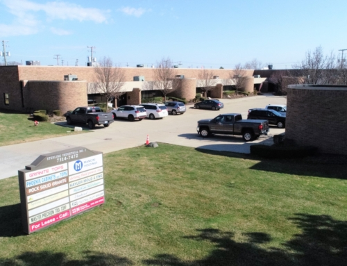 7432 19 Mile Rd Sterling Heights, MI – 2,600 Sq ft